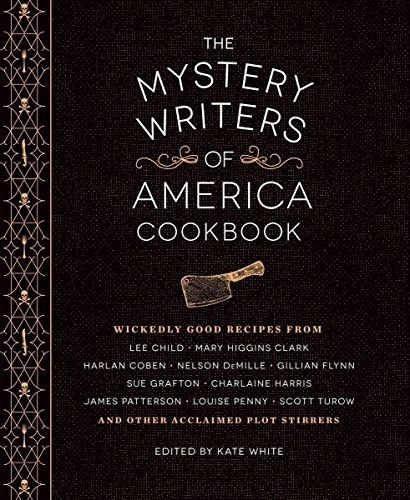 The Mystery Writers Of America Cookbook _ KATE WHITE