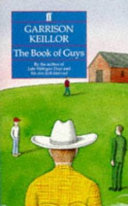 The Book Of Guys _ GARRISON KEILLOR