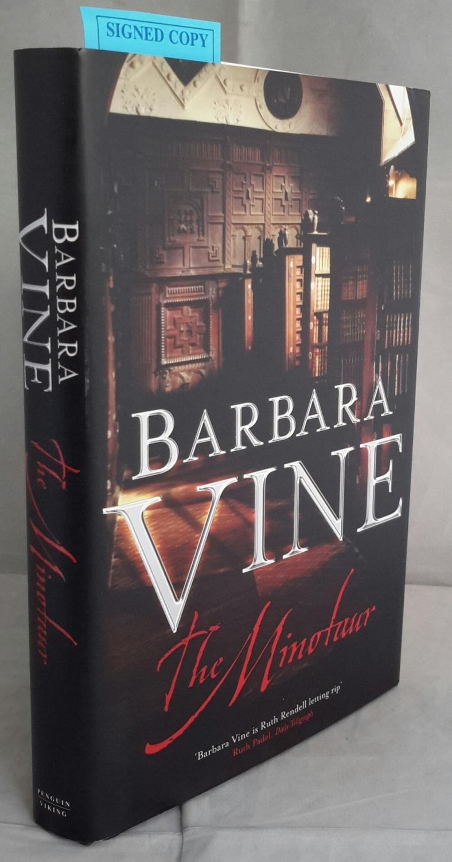 The Minotaur _ BARBBARA VINE