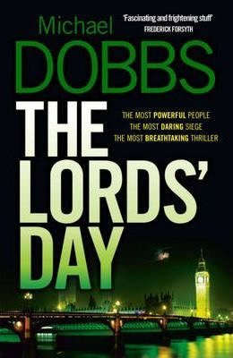 The Lords Day _ MICHAEL DOBBS