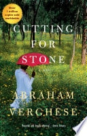 Cutting For Stone _ ABRAHAM VERGHESE