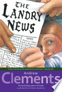 The Laundry News _ ANDREW CLEMENTS
