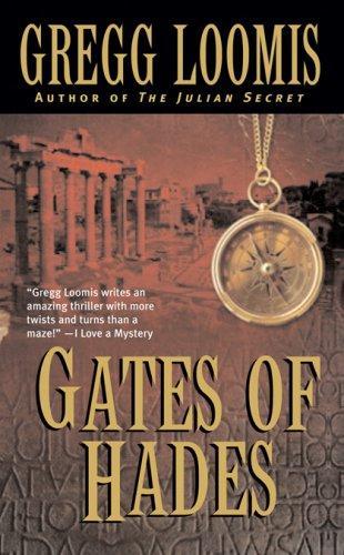 The Gates Of Hades _ GREGG LOOMIS