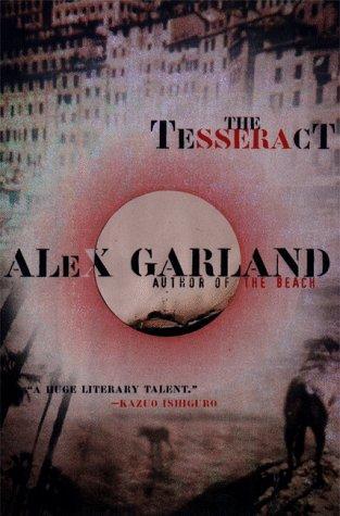 The Tesseract _ ALEX GARLAND