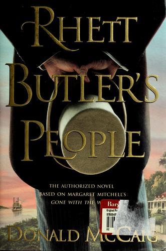 Rhett Butlers People _ DONALD MCCAIG