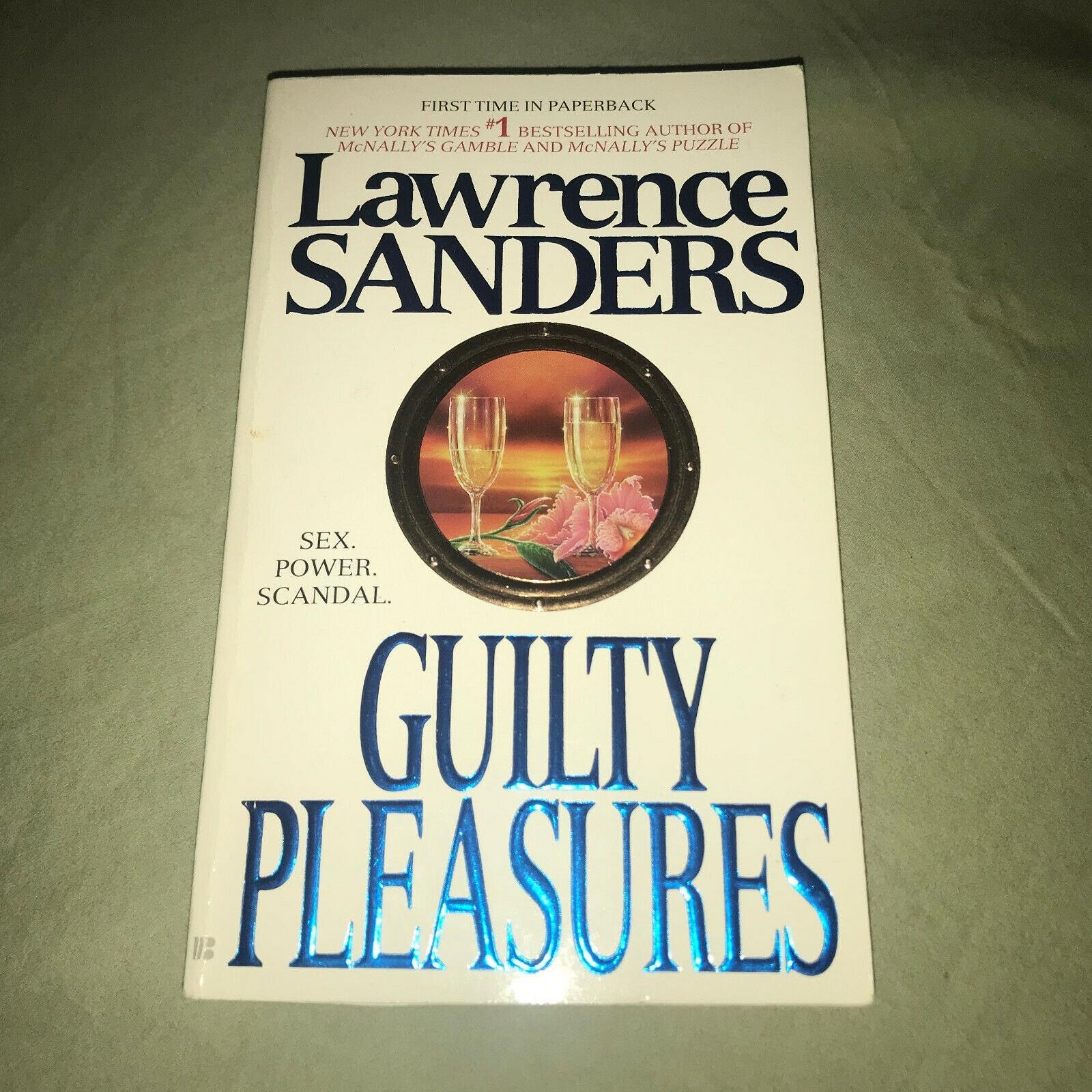 Guilty Pleasures _ LAWRENCE SANDERS