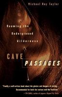Cave Passages _ MICHAEL TAYLOR