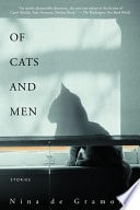 Of Cats And Men _ GRAMONT DE