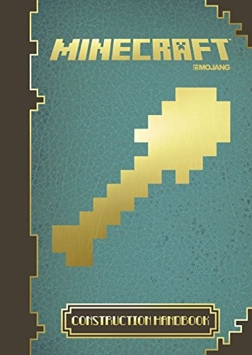 Minecraft Construction Handbook _ MATTHEW NEEDLER