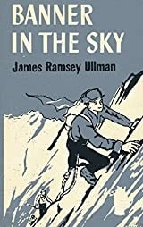 Banner In The Sky _ JAMES ULLMAN