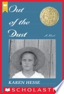 Out Of The Dust A Novel _ KAREN HESSE