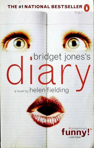 Bridget Joness Diary A Novel _ HELEN FIELDING