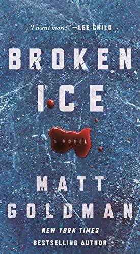Broken Ice _ MATT GOLDMAN