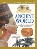 The Ancient World Discover What It Was Like To Live In The Stone Age, Ancient Egypt, Greece And Rome _ CHARLOTTE; HURDMAN
