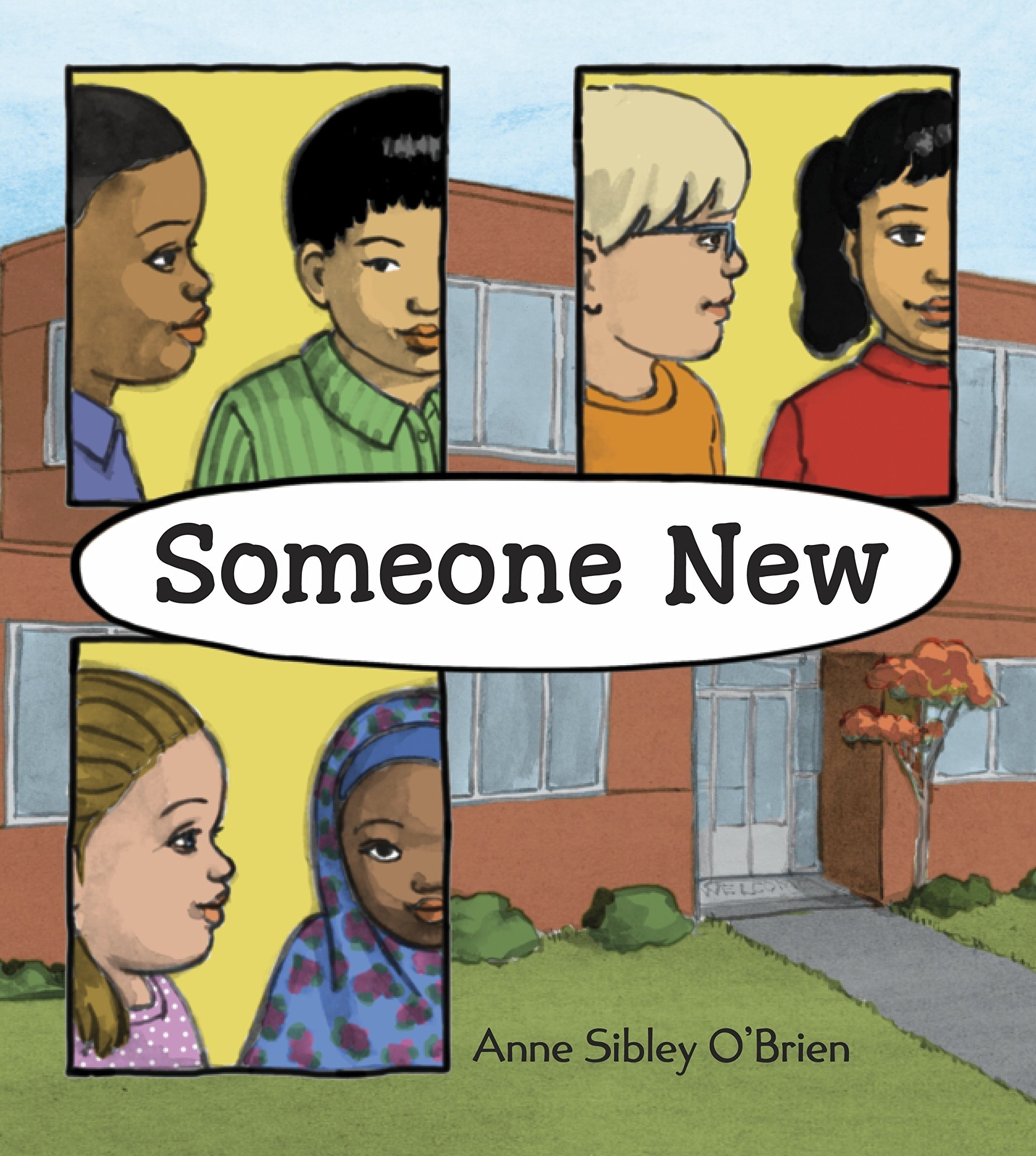 Someone New _ OBRIEN SIBLEY