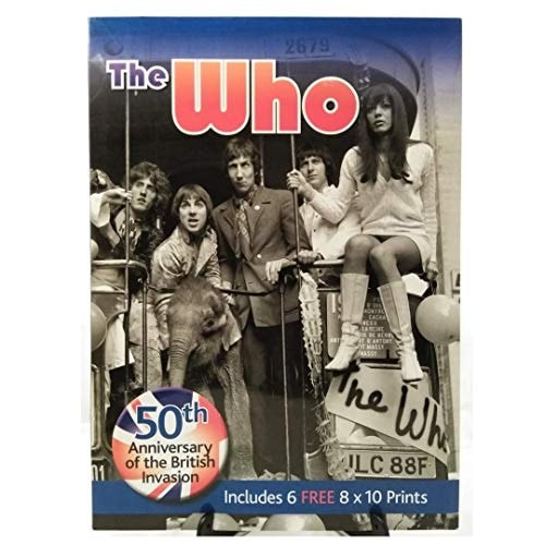 The Who _