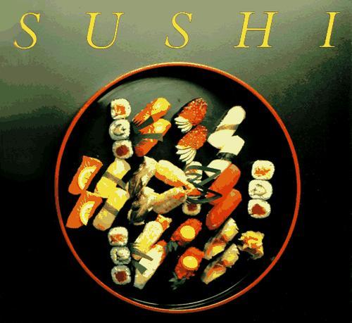 Sushi _ M. DETRICK