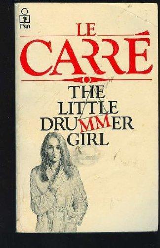The Little Drummer Girl _ JOHN LECARRE