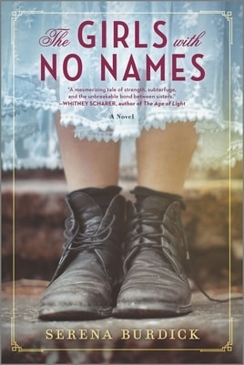 The Girls With No Names _ SERENA BURDICK