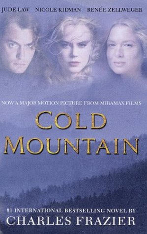 The Cold Mountain _ CHARLES FRAZIER