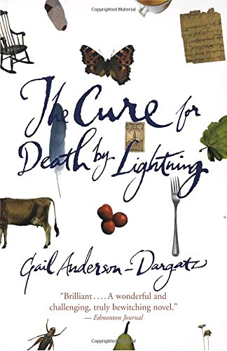The Cure For Death By Lighting _ DARGATZ ANDERSON