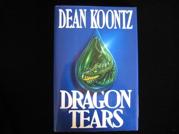 Dragon Tears _ DEAN KOONTZ