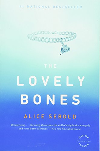 The Lovely Bones _ ALICE SEBOLD