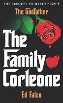Family Corleone, The _ MARIO PUZO