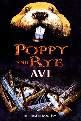 Poppy And Rye _ AVI