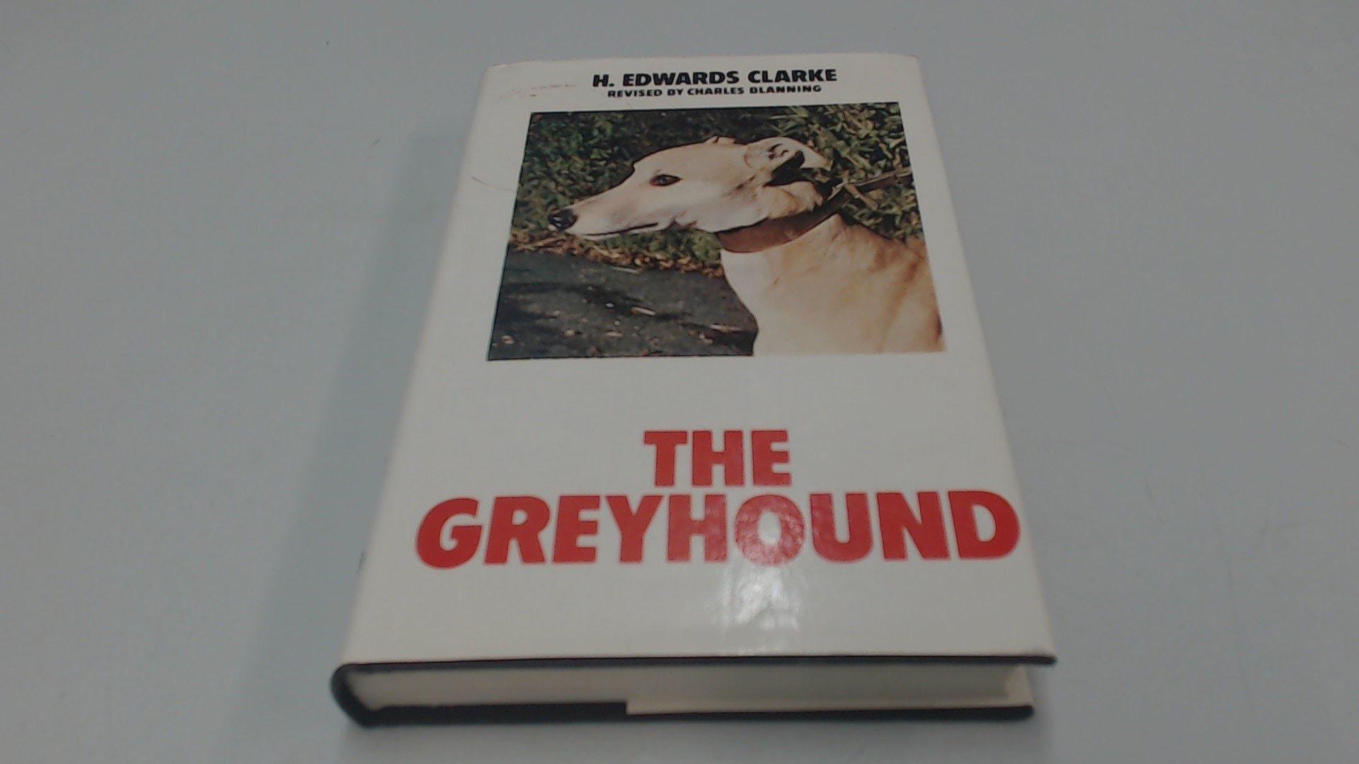 The Greyhound _ H CLARKE