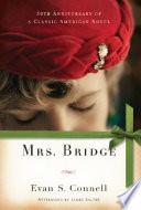 Mrs. Bridge _ EVANS CONNELL