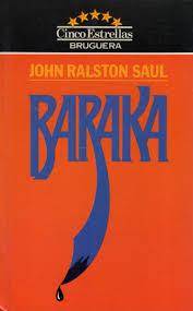 Baraka _ JOHN SAUL
