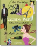 Taschens Paris  Hotels, Restaurants And Shops _ ANGELIKA TASCHEN