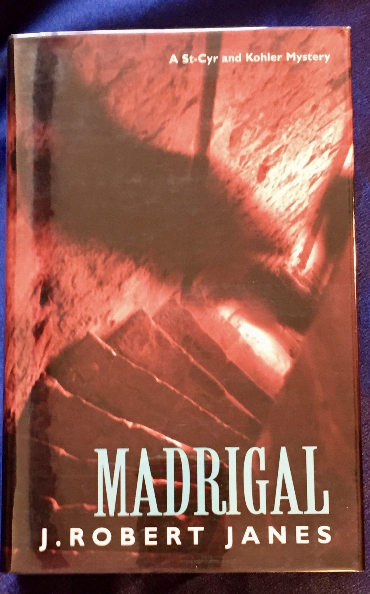 Madrigal _ J JANES