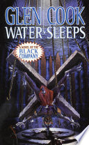 Water Sleeps _ GLEN COOK
