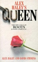 Queen  The Story Of An American Family _ ALEX HALEY