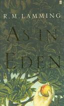 As In Eden _ R.M LAMMING