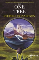 The One Tree The Second Chronicles Of Thomas Covenant Book Two _ STEPHEN DONALDSON