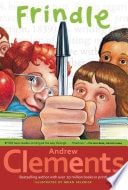 Frindle _ ANDREW CLEMENTS