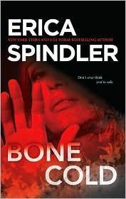Bone Cold _ ERICA SPINDLER