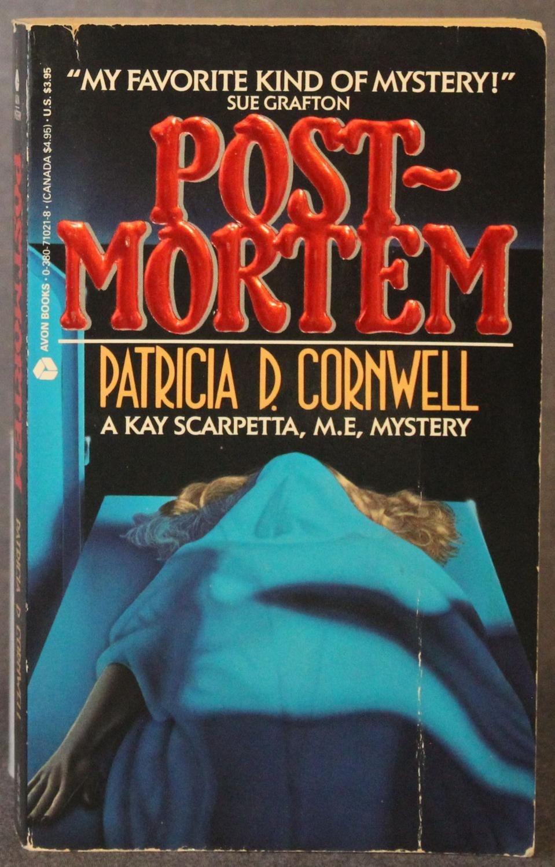 Post-Mortem _ PATRICIA CORNWELL