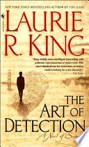 The Art Of Detection _ LAURIE KING
