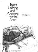 Figure Drawing And Anatomy For The Artist _ JOHN RAYNES