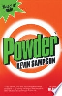 Powder _ KEVIN SAMPSON
