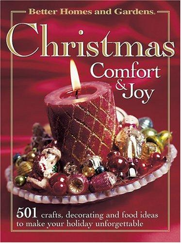 Christmas Comfort And Joy  Better Homes And Gardens _ BETTER HOMES AND GARDENS