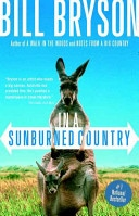 In A Sunburned Country _ BILL BRYSON