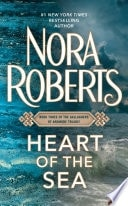 Heart Of The Sea  The Gallaghers Of Ardmore Trilogy Part 3 _ NORA ROBERTS