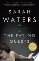 The Paying Guests _ SARAH WATERS