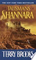 The Talismans Of Shannara  The Heritage Of Shannara Book 4 _ TERRY BROOKS