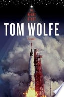 The Right Stuff _ TOM WOLFE